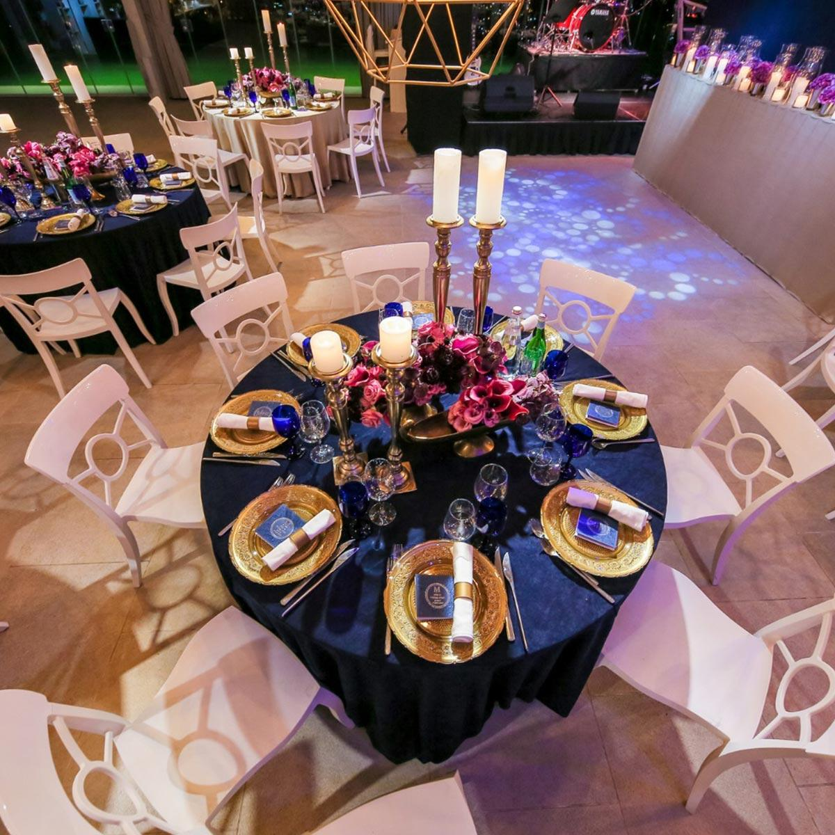 luxury venue in jerusalem