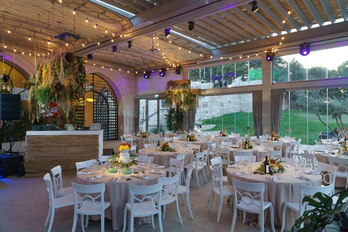 bat mitzva venue