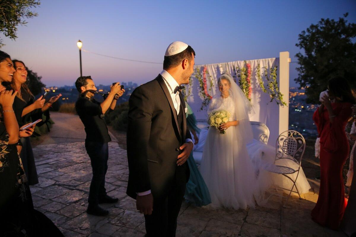 wedding venus in israel