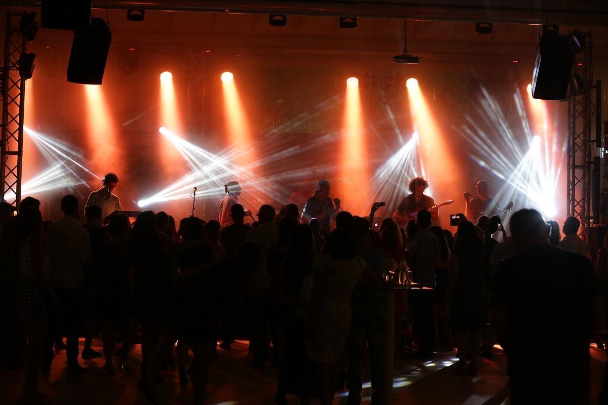 concert venue jerusalem