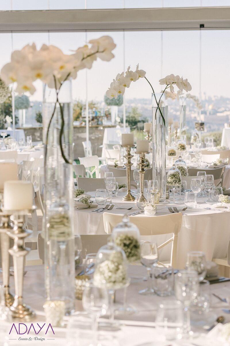 luxury venue in jerusalem