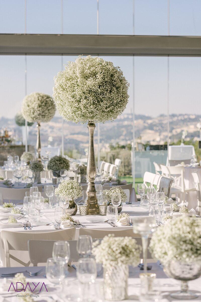 luxury venue jerusalem